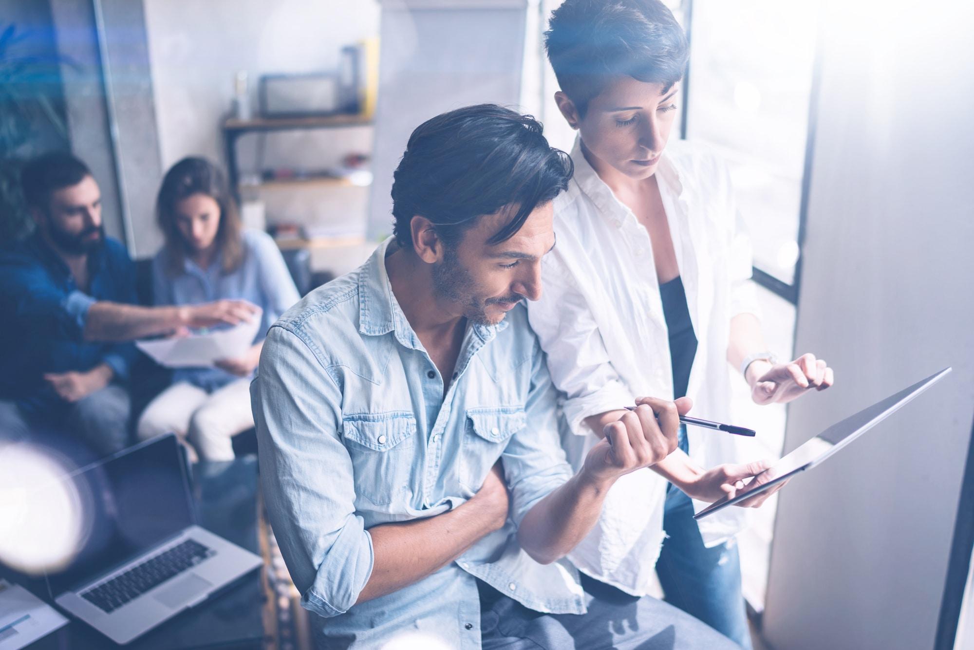 5 tips om beter samen te werken