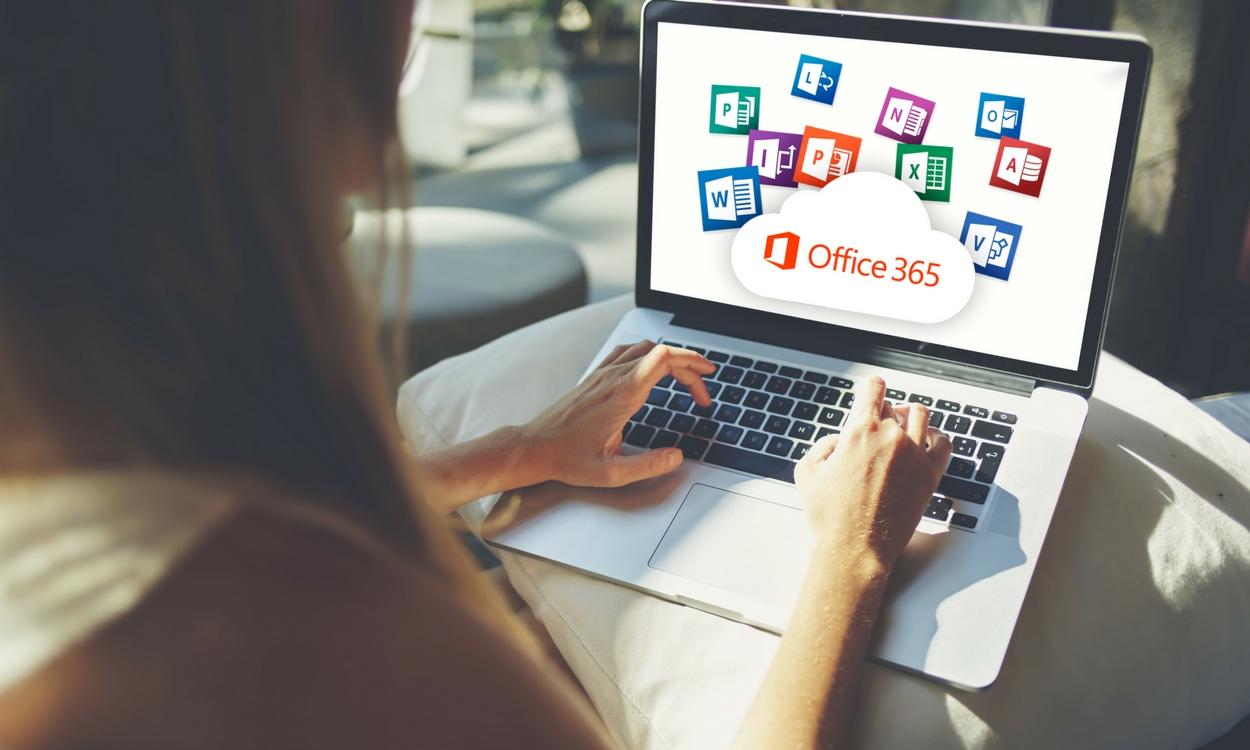 Office 365 de nieuwe cloud omgeving