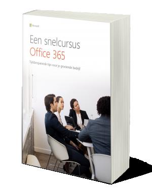 Snelcursus Office 365 Tips en Tricks