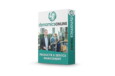 Productie & Service management