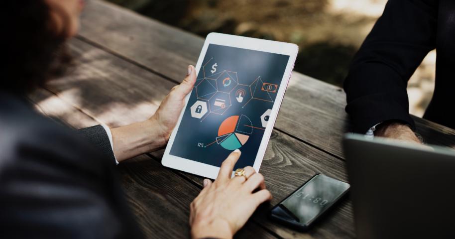 Ervaar de voordelen van ERP voor jou Blog DynamicsOnline