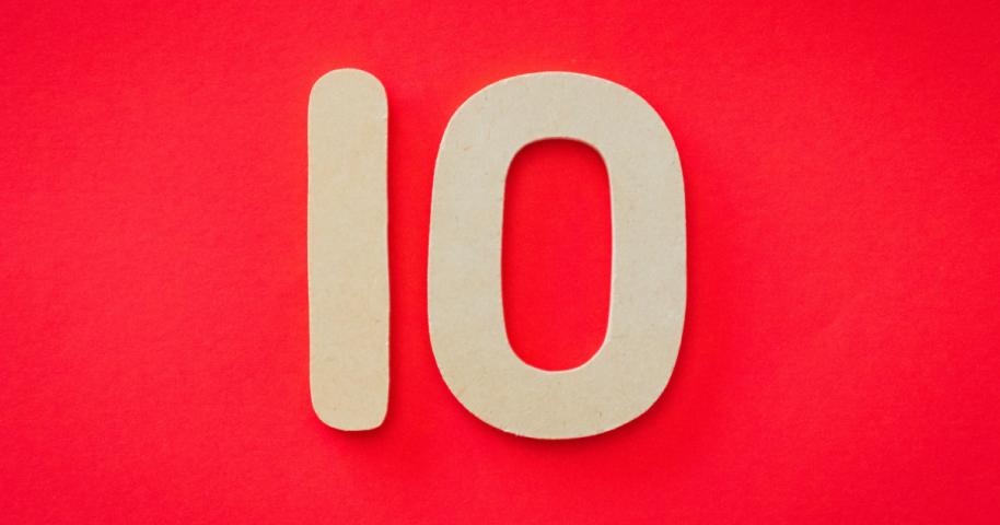De 10 belangrijkste ontwikkelingen van Dynamics 365 Business Central