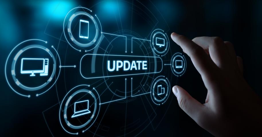 Het belang van update van software microsoft ERP Dynamics 365 Business Central