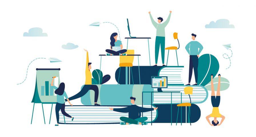 Blog maak werken leuker met moderne IT Microsoft Dynamics 365 Business Central DynamicsOnline